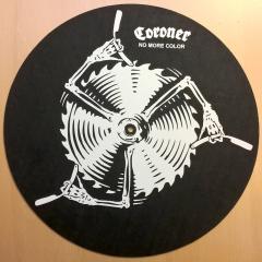 slipmat-Coroner-no-more-color-homemade