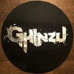 slipmat-Ghinzu-logo-homemade